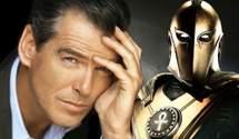 Більше не Джеймс Бонд: актор Пірс Броснан вперше зіграє супергероя DC Comics