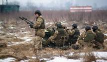 Крайне напряженный и сложный участок, – пресс-офицер 503 ОБМП об обострении возле Шумов