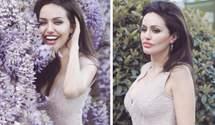 Точная копия: девушка стала популярной из-за своей схожести с Анджелиной Джоли – фото
