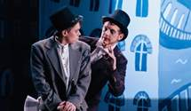 """Театральный вечер дома: почему стоит посмотреть бесплатное представление """"Шинель"""""""