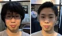 15 фото, которые показывают, как правильная прическа меняет человека