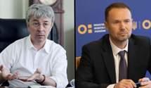 Шкарлет и Ткаченко планируют восстановить кафедры реставрации в архитектурных вузах