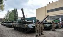 В СНБО говорили об оборонно-промышленном комплексе Украины: ранее провели его осмотр
