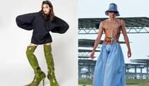 Очень высокая мода: 15 случаев, когда модельеры перестарались с образом и насмешили всех