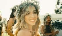 Вот это тату: невеста стала знаменитой из-за странного фото в свадебном платье