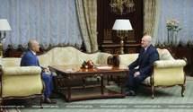 """Наверное, любовь: Лукашенко порадовал """"слугу"""" Шевченко эксклюзивными подарками – фото"""
