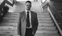 УКФ получил нового директора: что известно о Владиславе Берковском