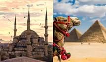 Путешествовать несмотря на COVID-19: какие цены на отдых в популярнейших туристических странах