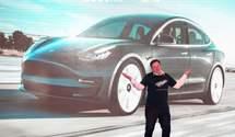 Ілон Маск змінює стратегію Tesla у Китаї: потужності зростуть, землю не купуватимуть