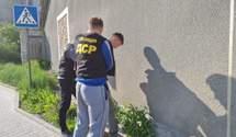 На Тернопільщині на хабарі у 100 тисяч гривень викрили заступника глави ОТГ: фото