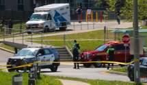 У Торонто серед житлового кварталу сталася стрілянина: є загиблий і постраждалі