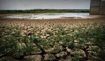Ищут воду: оккупанты пробурили первые скважины в Азовском море