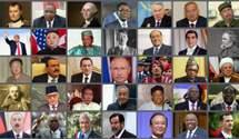 35 найбагатших політичних лідерів світу всіх часів: від Наполеона до Путіна