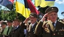 В Україні відзначають День Героїв