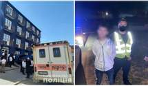 Стрілянина у хасидському кварталі в Умані: поліція затримала нападника