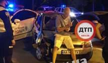 Тіло відкинуло на 50 метрів: п'яний водій збив на смерть жінку у Голосіївському районі Києва