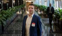 Затримання Протасевича в Мінську: як білоруські спецслужби змогли вистежити активіста