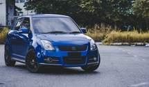 Nissan, Suzuki і Mitsubishi призупинять виробництво автомобілів через брак мікросхем