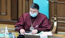 Тупицький домігся відкриття справи проти Головатого через зарплату
