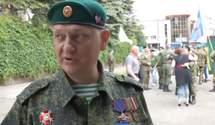 Прибічник окупантів і зрадник України носить Орден Богдана Хмельницького