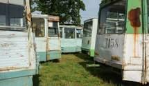 Рейки на металолом, а трамваї гниють: окупанти у Луганську гроблять інфраструктуру