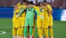 Украина – Северная Ирландия: где смотреть товарищеский матч