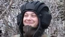 У лікарні Дніпра від травм помер молодий український танкіст