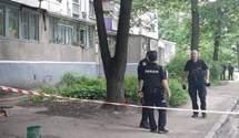 У Харкові чоловік розгулював з гранатою та погрожував дітям підірвати її