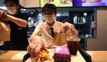 Хакери атакували McDonald's: компанія підтвердила витік даних користувачів