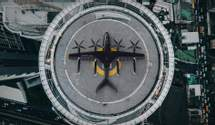 """Електричний літак-таксі: """"зелений"""" бізнес на мільярди доларів"""