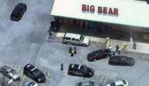 Через суперечку щодо маски: у США клієнт супермаркету вистрелив у касирку