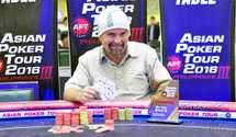Словенский покерный пилигрим выиграл деньги в 45 странах мира