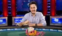 """""""Judd trump"""" выиграл в покер почти миллион долларов"""