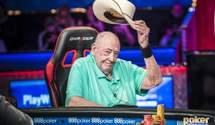87-летний покерист приедет на WSOP, чтобы сыграть с сыном