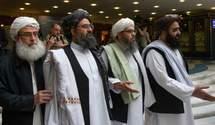 """Ісламська система: """"Талібан"""" назвав умову мирного врегулювання конфлікту в Афганістані"""