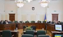 Оправдывают пьяных водителей: ВСП защищает судей с запятнанными мантиями