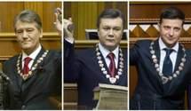 Инструмент сдерживания влияния: как в Украине меняли форму правления