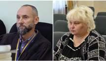 Полностью безнаказанные благодаря ВСП: в Украине откровенно покрывают нечестных судей