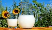 Украина может запретить импорт молока и молочной продукции из Беларуси