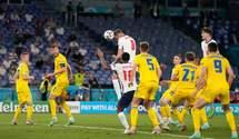 Англія громить Україну у чвертьфіналі: провалений початок і жах на стандартах – огляд матчу