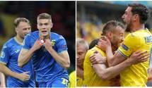 Победный гол Довбика и 16 миллионов от УЕФА: каковы итоги игры сборной на Евро-2020