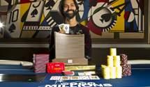 В Лас-Вегасе одновременно стали миллионерами сразу трое покеристов