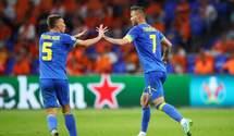 Ярмоленко, Сидорчук і Безус відпочивають разом після Євро-2020: фото друзів