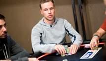 """Швед """"выжил"""" в компании акул покера и выиграл 302 тысячи долларов"""