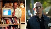 Як стати найбагатшою людиною світу: 7 секретів Джеффа Безоса
