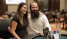 Покерная семья Мерсье получила очередное пополнение