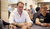 Украинские покеристы получили более миллиона гривен призовых на этапе WPT в Лас-Вегасе