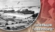"""Крупнейшая в истории десантная операция """"Оверлорд"""": какую цену пришлось заплатить за победу"""