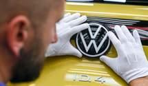 Volkswagen за перше півріччя заробив більше, ніж за 2020 рік: гендиректору продовжили контракт