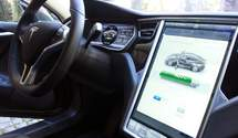 """""""Абонемент"""" на автопілот від Tesla: 10 тисяч доларів одразу або 199 щомісяця"""